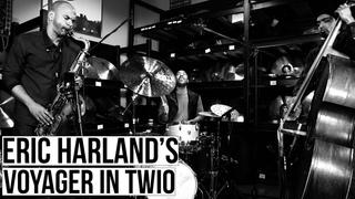 Eric Harland's Voyager in Twio - Zildjian Vault Performance