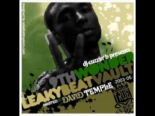 9th Wonder - Leaky Beat Vault (Full)