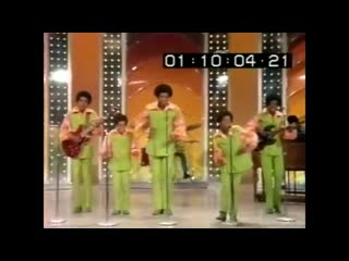 Diana Ross, The Jackson 5 & Sammy Davis Jr. - Sing A Simple Song Medley and