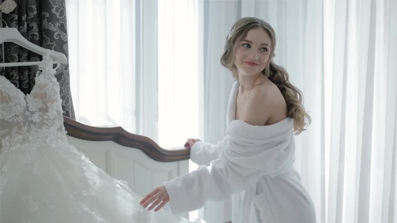 Ваня и Лена Свадебный клип