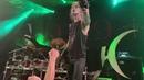 1349 Atomic Chapel Live in Brno Fléda Club 2020 4K
