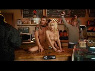 Зак и Мири снимают порно (мжм, комедия, 2008)