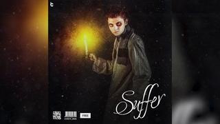 FREE IC_Beatz - Suffer | Bones Type | Aggressive Beat |