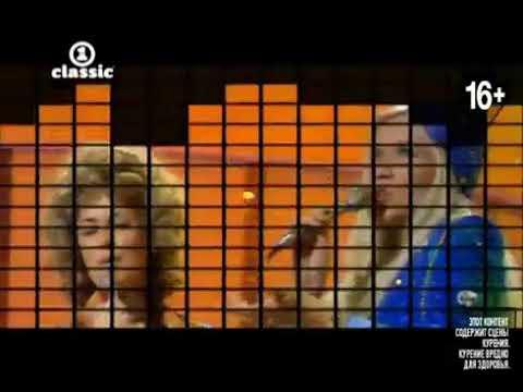 Конец вещания VH1 Classic и начало вещания MTV 80 s VH1 Classic 05 10 20