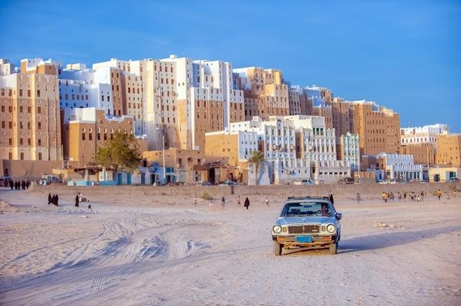 8 самых труднодоступных туристических направлений в мире, изображение №6