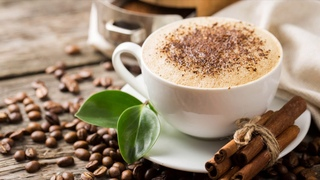 Chill Out Cafe Music 10 Hours - Soft Jazz and Bossa Nova for Coffee Break, Studying, Relax