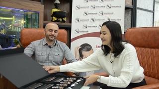Интервью. Здравствуйте дорогие подписчики наш пациент из России города Сочи +905522005522