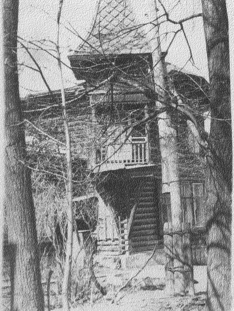 Деревянные здания старой Вятки. 7 утраченных шедевров архитектуры., изображение №20