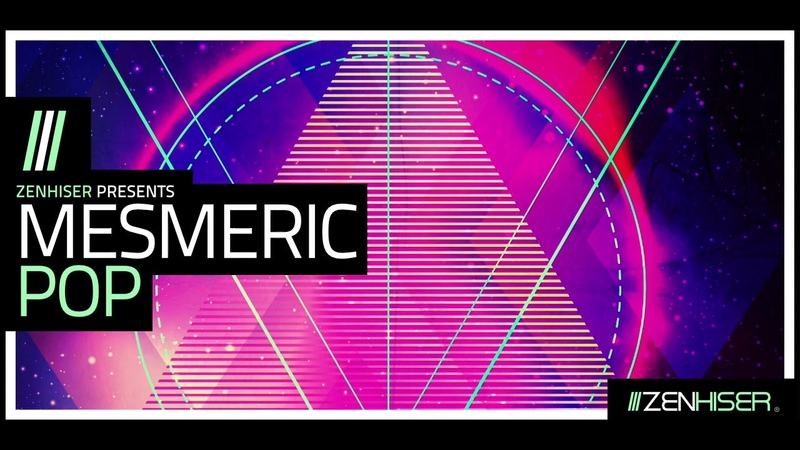 Mesmeric Pop Download 663 Exorbitant Samples Midi