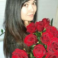 Аксинья Садыкова