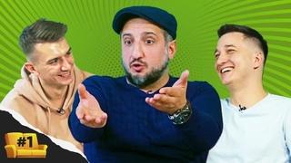 Кещян: Холанд в МЮ, новый сезон Универа, предложение Геничу возродить Амкар. Футбол на любителя #1