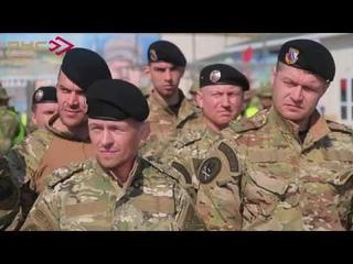 VII Открытый международный Чемпионат по тактической стрельбе среди силовых подразделений