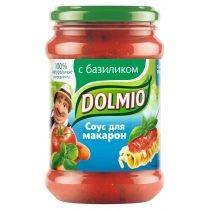 Соус Dolmio томатный с базиликом, 350 г