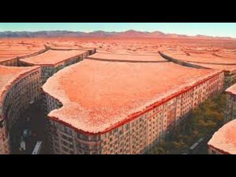 Помните лицо на Марсе Потрясающее открытие сделанное учеными Вот где будут жить наши дети в 21 веке