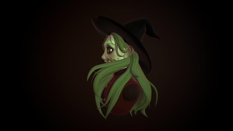 Ведьма Босха