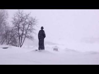 Борис и Луиза Хмельницкие  - Мело, мело по всей земле