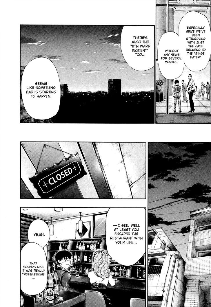 Tokyo Ghoul, Vol.5 Chapter 47 Alias, image #6