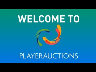 PlayerAuctions – Buying & Selling Your Digital Gaming Assets Safely (2019)