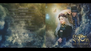 Dark Sarah: The Golden Moth [2018, full album]