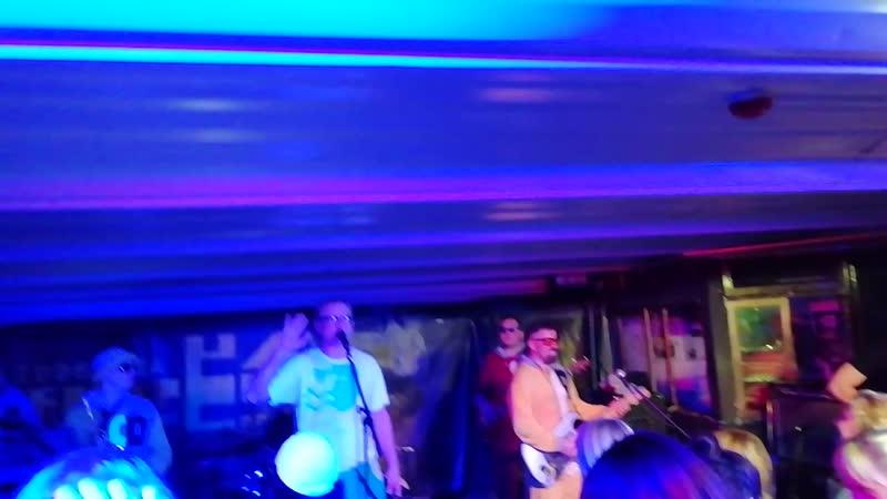 Мамульки бенд 24 октября 2020