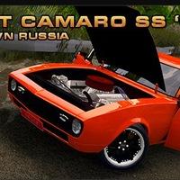 Drag Battl настройки авто  Camaro SS Team Sundow