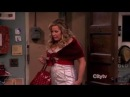 Sophie is mad (two broke girls)
