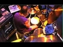 Danny Carey TOOL Lateralus drumcam Live Video