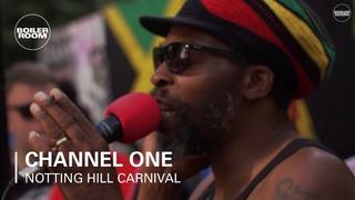 Channel One Boiler Room x Notting Hill Carnival 2017 DJ Set
