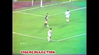 1982/83  Juventus - Aston Villa  3 1  (European Cup 1/4 fin)