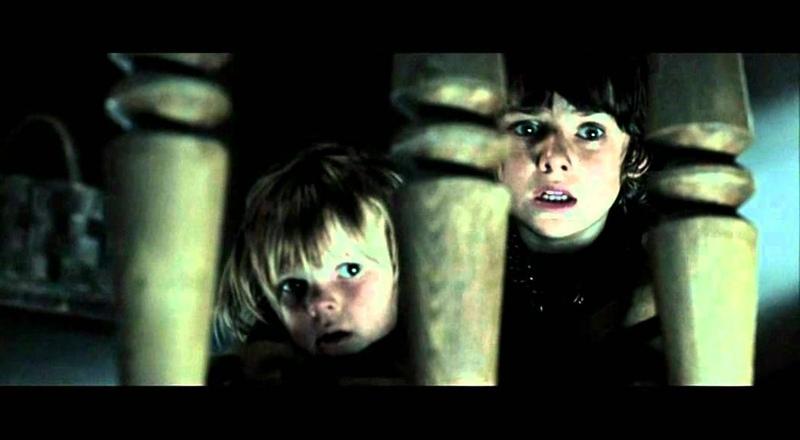 Русский трейлер фильма Ганнибал Восхождение 2007