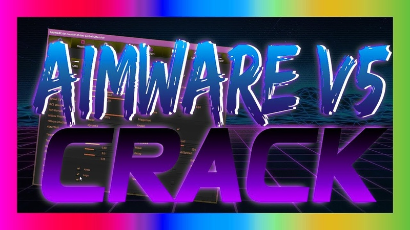 Aimware crack v5 free download new cfg dll 2020 working cracked
