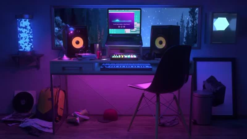 Alan Walker, K-391, Tungevaag, Mangoo - PLAY (Alan Walker x Niya Remix)