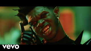 Lil Nas X - Rodeo (ft. Nas) [Official Video]