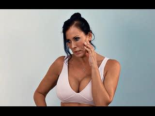 ПОРНО -- ЕЙ 50 -- ТРАХНУЛ СТАРУЮ МАССАЖИСТКУ -- milf mature sex porn --  Reagan Foxx