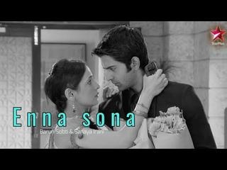 Enna Sona Arnav khushi vm | Barun Sobti  | Sanaya Irani