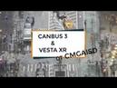 CanBus 3 Vesta XR