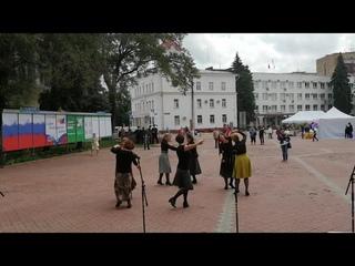 """Клуб Ирины Корчагиной """"Философия движенья""""."""
