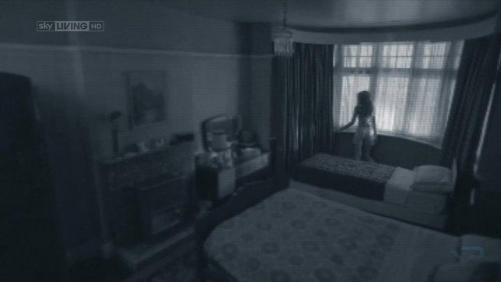 Призраки Энфилда 1 сезон 3 серия