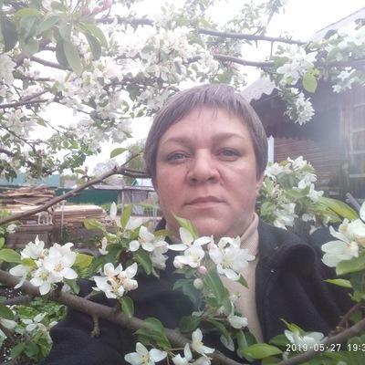 Елена Анухина