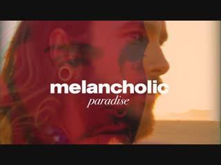 Tokio Hotel - Melancholic Paradise (Official Music Video)