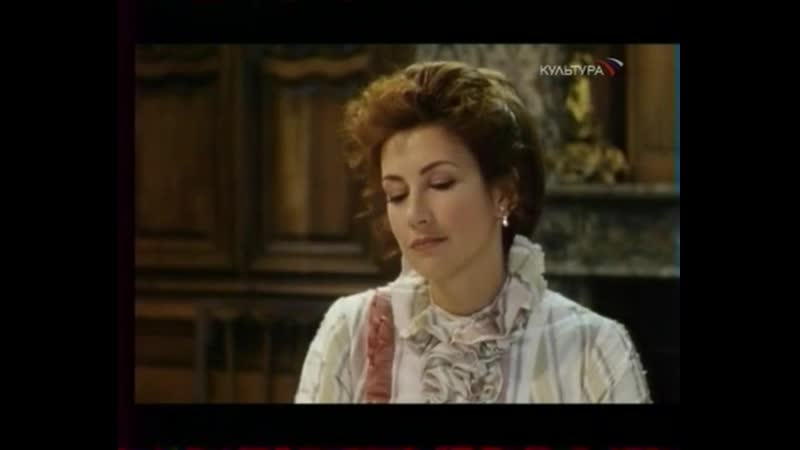 Стенфорты хозяева ячменя мини сериал 2 серия Les Steenfort maîtres de l'orge 1996 режиссер Жан Даниэль Верхак