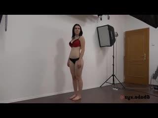 Czech: Czech Casting - Petra (E6269) (porno,sex,full,xxx,couples,tits,suck,fuck,pov)
