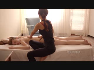 Hegre-Art.com 2013-07-09 Emily - Erotic Room Service Massage (aka Emily Bloom)