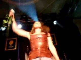 ВИА Гра - My emancipation (Концерт в Питере)