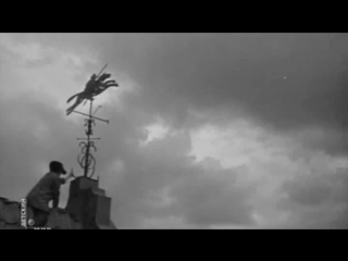 «Всадник над городом» (1966) - детский, реж. Игорь Шатров