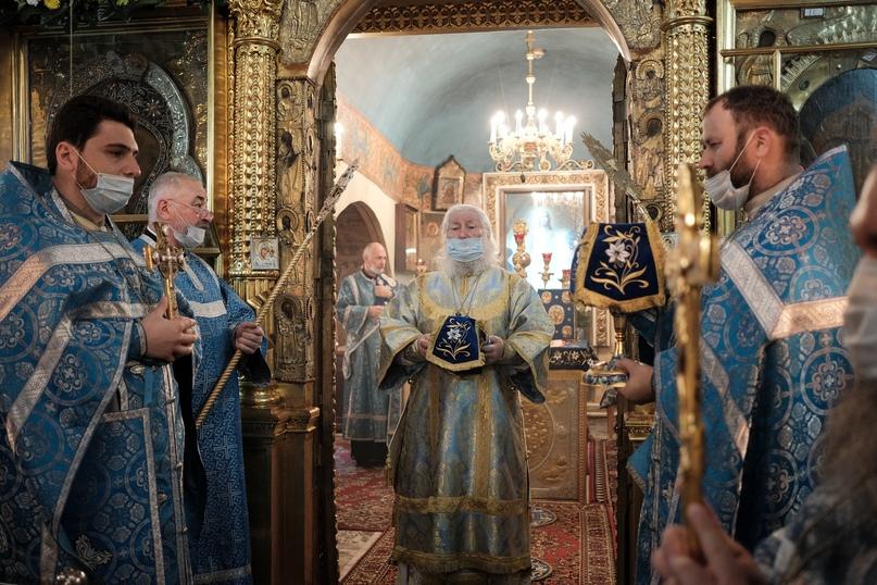 Празднования в честь Казанской иконы Божией Матери, изображение №2