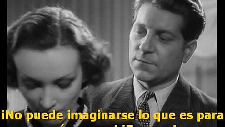 Gueule d'amour Cara de amor 1937 Jean Grémillon