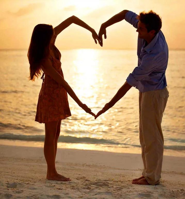 4 стадии oтношений, без которых не будет любви и близости