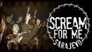 SCREAM FOR ME SARAJEVO Trailer