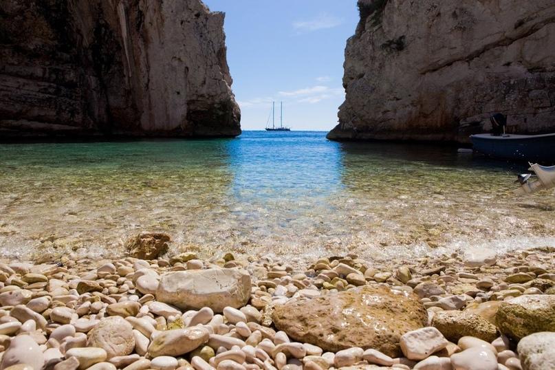 Прекрасные острова Хорватии, изображение №9